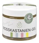 Rosskastanien - Gel